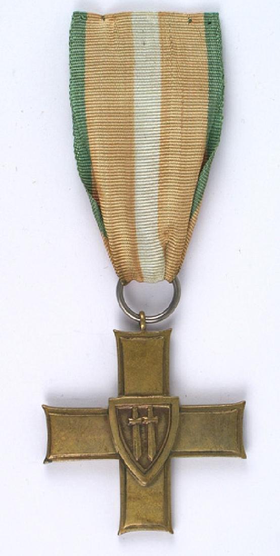 Poland Order of Grunwald 1st Class