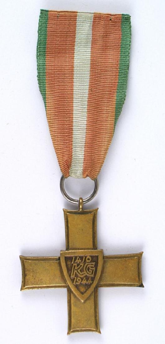 Poland Order of Grunwald 1st Class - 2