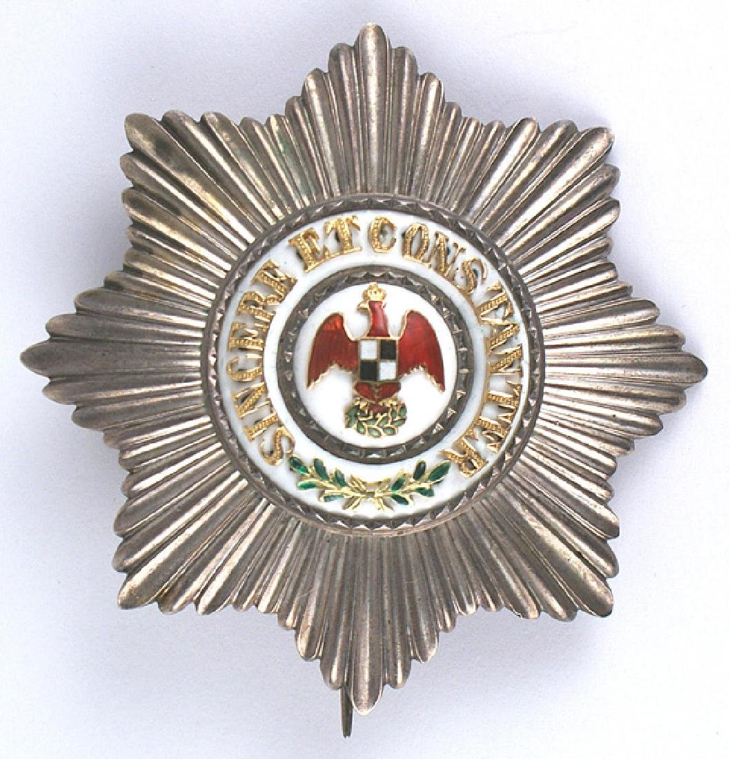 Imperial Prussian Order of Red Eagle Medal