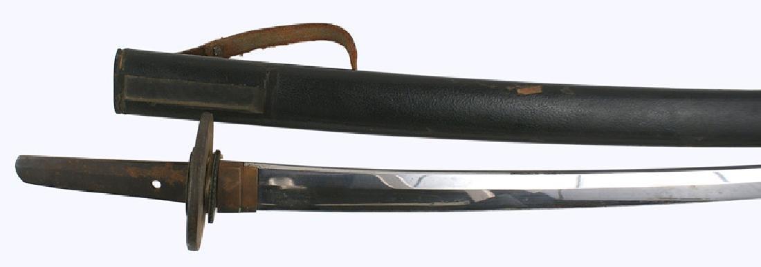 Japanese antique Katana Circa early 19th Century