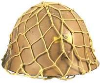 494 Japanese WWII Army helmet