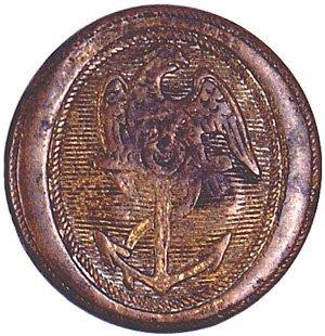 14: U.S. Navy button