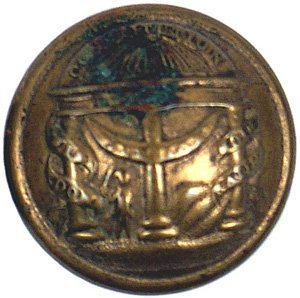 18: Confederate Georgia button