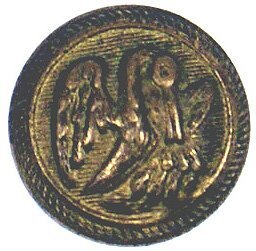 22: Confederate Louisiana button