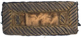 Civil War Dragoon 1st Lt. Shoulder Strap