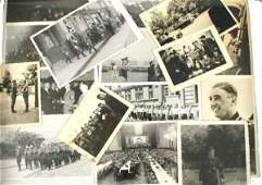 301 Lot of 4 German WWII photos