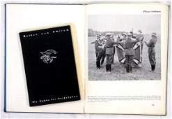 336 Lot of 2 German WWII books Luftwaffe