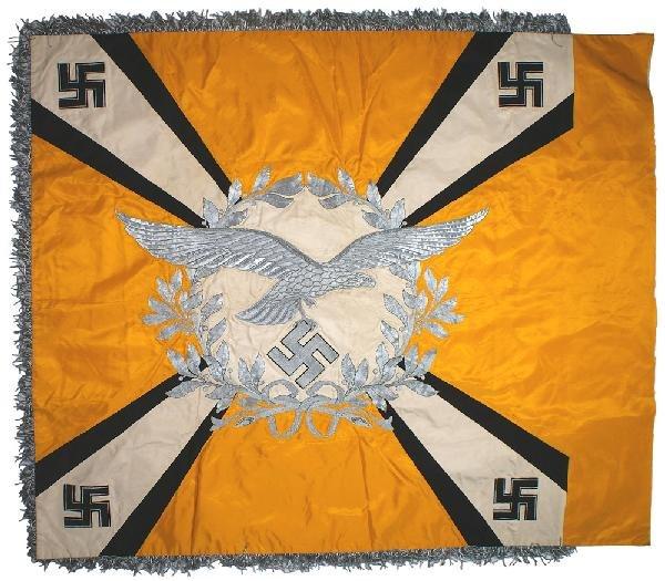 795: German Luftwaffe Flight Regiment Standard