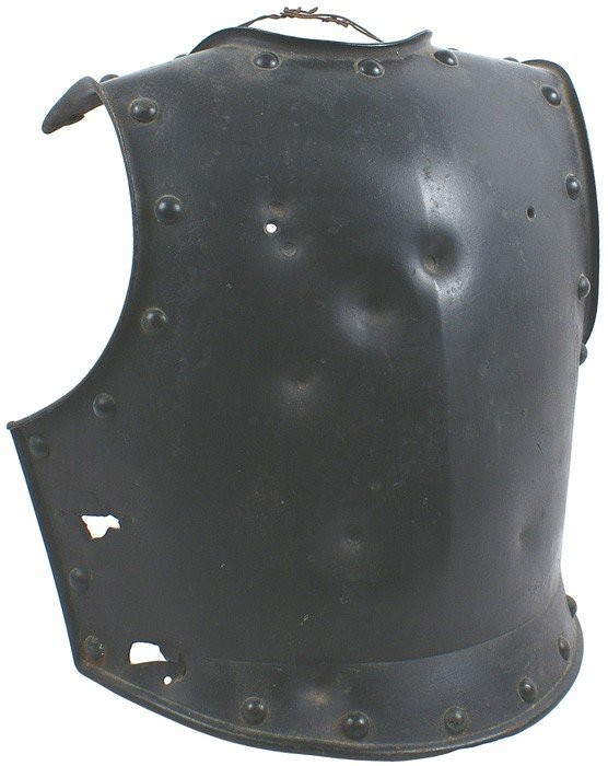 9: French/Belgian Franco-Prussian War EM armor