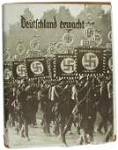 688 German Deutschland Erwacht book