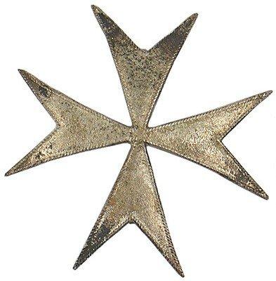 18: Imperial German Prussian Johanniter Cross medal