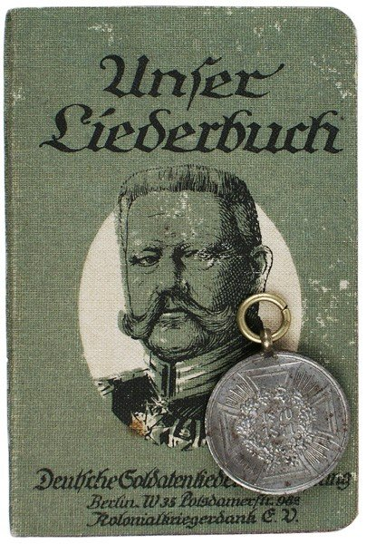 3: Imperial German Non-Combatants War Medal