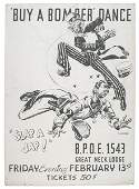 249: U.S. WWII patriotic anti-Japanese poster
