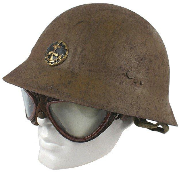 315: Japanese Navy WWII memorabilia Pearl Harbor
