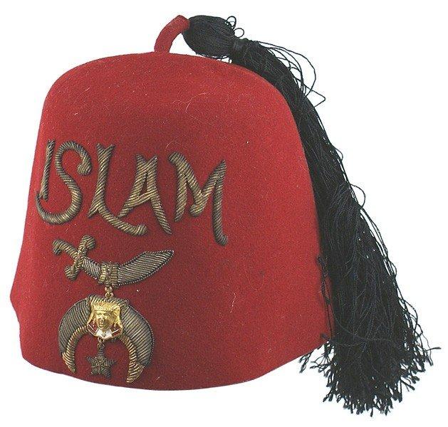 Fez Caps™ | Stylish Fez Hat | Moorish Streetwear: About The Fez ...