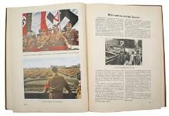 689 German book Deutschland Erwacht