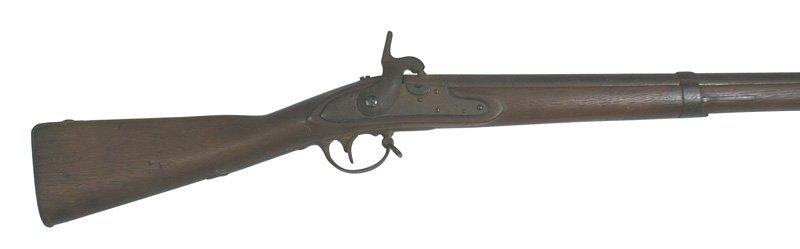 Mexican War sword bayonet HORSTMANN musket