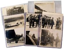 Lot of 16 US 1920s aviation photos