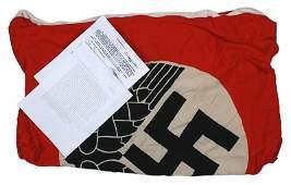 U.S. WWII GI souvenir RAD pennant letters