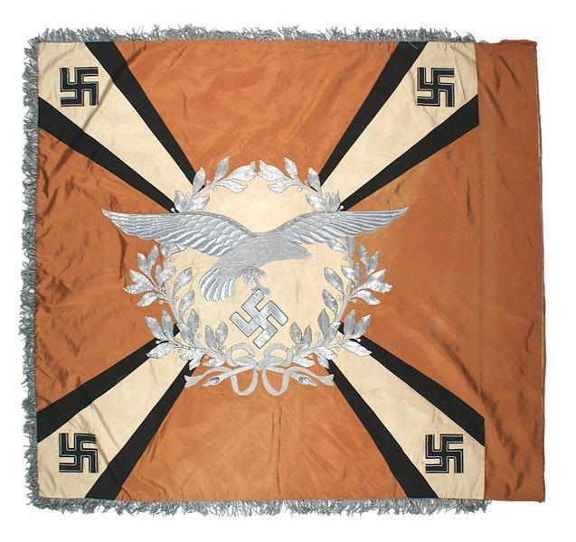 Luftwaffe Signal Regiment Standard