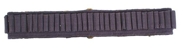 Spanish American War period cartridge belt