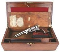 Civil War Navy Colt pistol