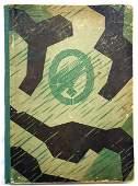 German WWII book KRETA