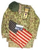 Group USMC 1st Marine Division battles Okinawa