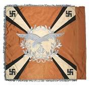 Luftwaffe Signal Regiment Standard flag