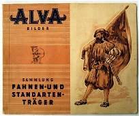 German book FAHNENUND STANDARTEN