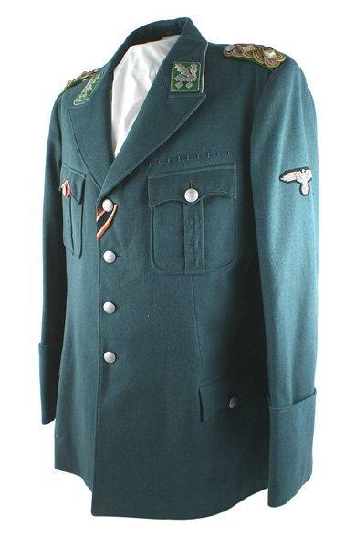 German WWII SS SD Chief Kaltenbrunner