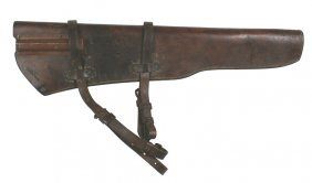 U.s. M1938 M1 Rifle Scabbard