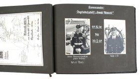 Prewar German Photo Album Horst Wessel