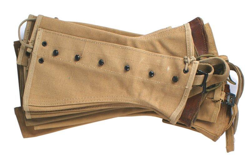 Lot of 4 pairs of U.S. leggings SpanAm etc