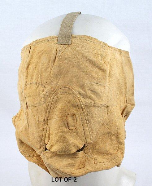 U.S. WWII Mounain Trooper face mask