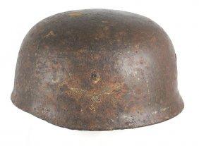 German Wwii Luftwaffe Paratrooper Helmet