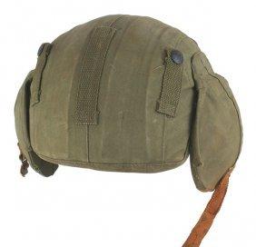U.s. Flak M-4a2 Helmet