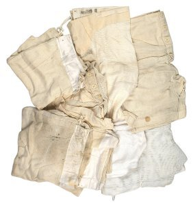 German Wwii Afrika Korps Underwear