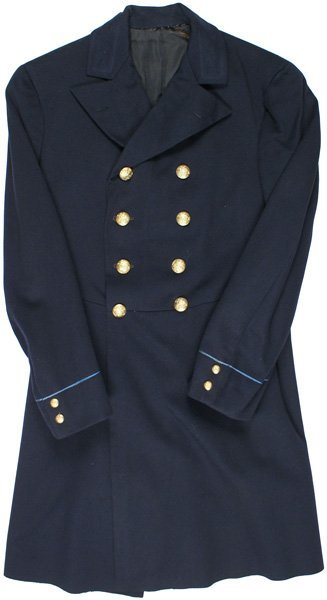 Imperial Russian Officer frock coat