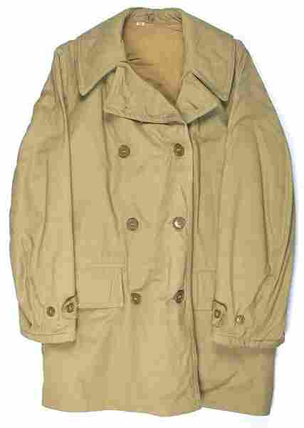 Lot of 3 U.S. Army WWII  Field Jacket etc
