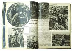 German book Die Wehrmacht
