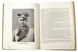German book FELDZUG GEGEN POLEN