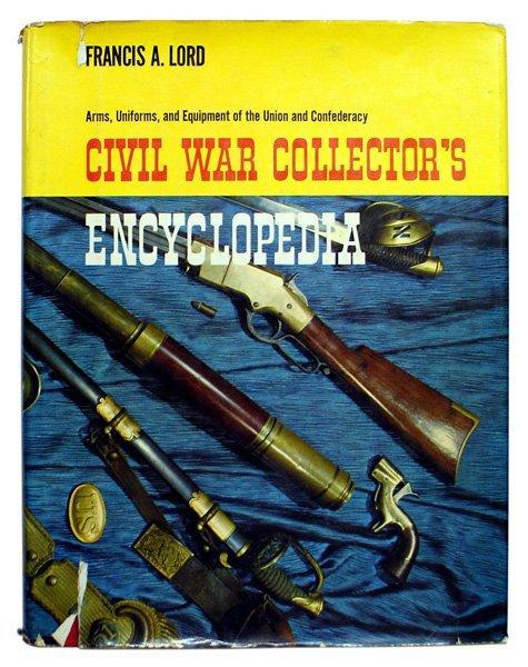 CIVIL WAR COLLECTORS ENCYCLOPEDIA