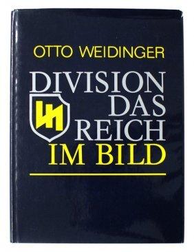 Division Das Ss Reich Im Bild Book
