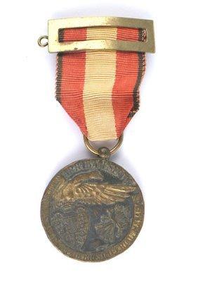 Spanish Anti-bolshevik Medal