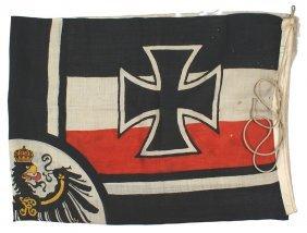 Imperial German Navy War Flag