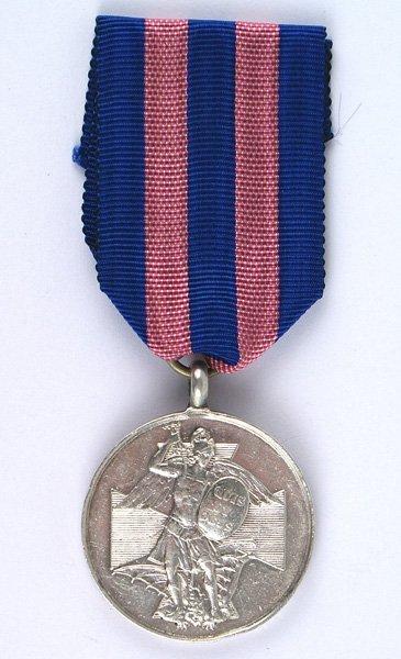 Bavarian Order of St. Michael Medal