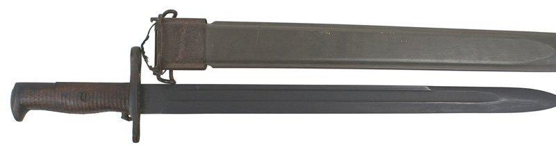 U.S. M1903 bayonet
