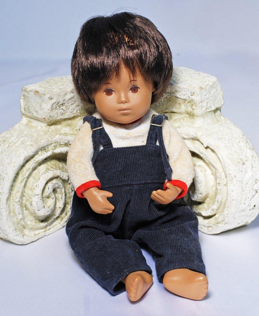 """*13.  SASHA BABY DOLL.  12"""". Socket head on five-piece"""