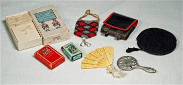 DOLL ACCESSORY GROUP